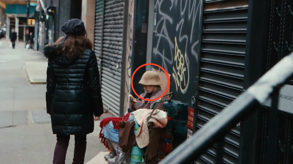 This Experiment Of Disguised Homeless People Is Unbelievable.  The Response They Get Is Astonishing.
