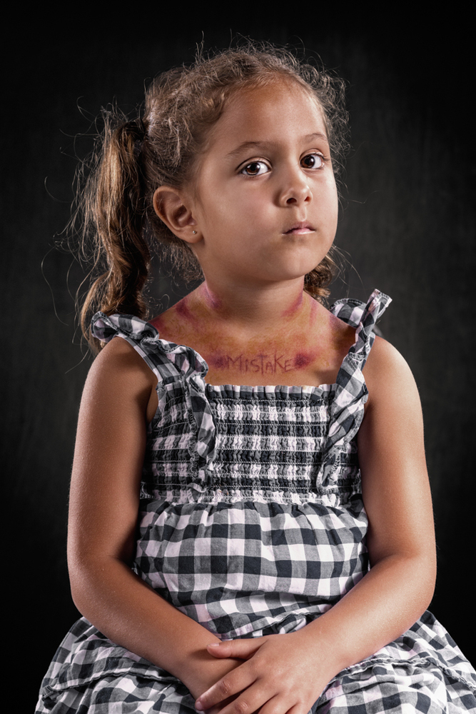 20 Powerful Images Define The Scars Left Verbal Abuse-2