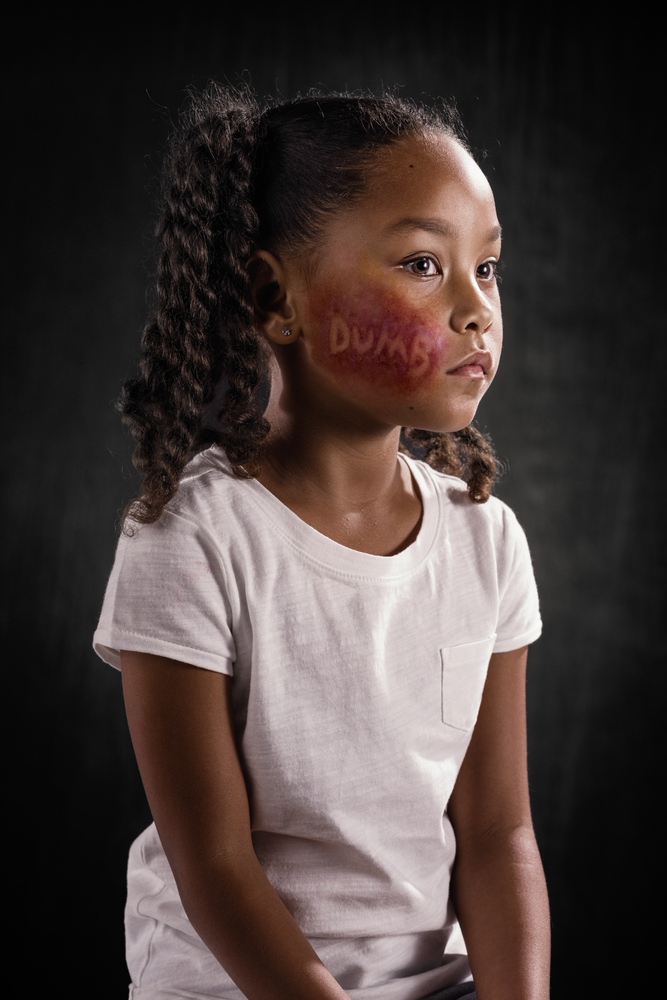 20 Powerful Images Define The Scars Left Verbal Abuse-20