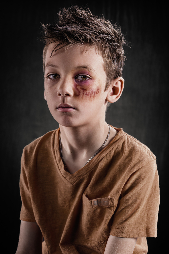 20 Powerful Images Define The Scars Left Verbal Abuse-21