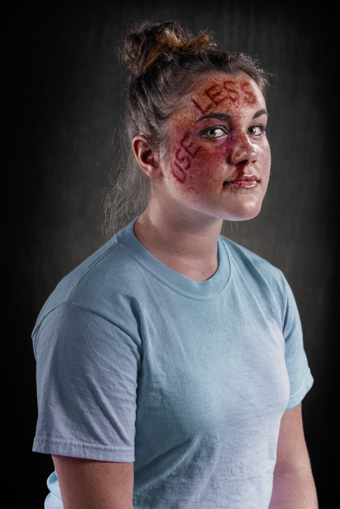 20 Powerful Images Define The Scars Left Verbal Abuse-7