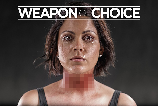 20 Powerful Images Define The Scars Left Verbal Abuse