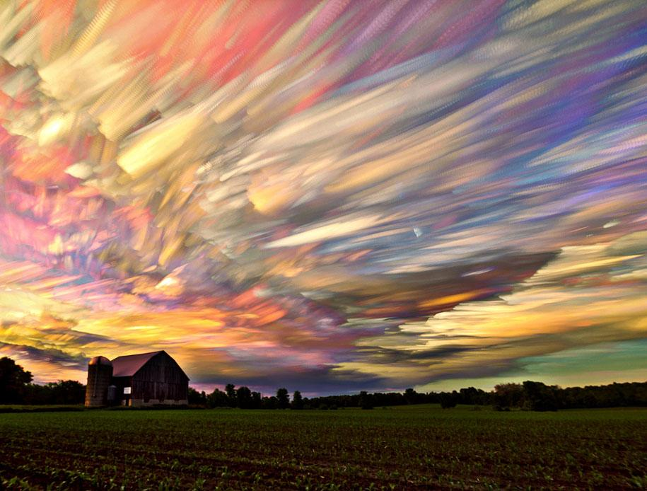 Every One Of These 24 Photos Is Simply Mind Blowing.  I Had No Clue Cloud Formations Could Be This Amazing.