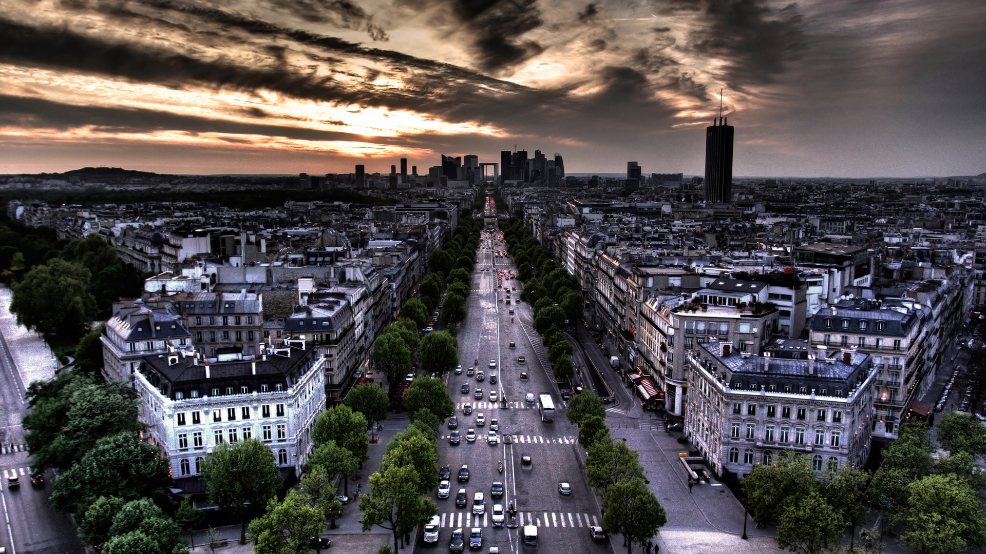 130 Amazing Full Cityscapes HD Wallpapers