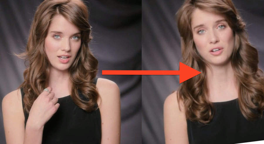 These Models Attempt To Shoot A Sexy Promo, But Completely Fail. The Reason Why Is Heartbreaking.
