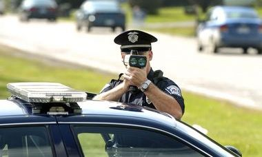 The REAL Reason Why They Set The Speed Limit Low Will Surprise You. It's Not To Keep You Safe…