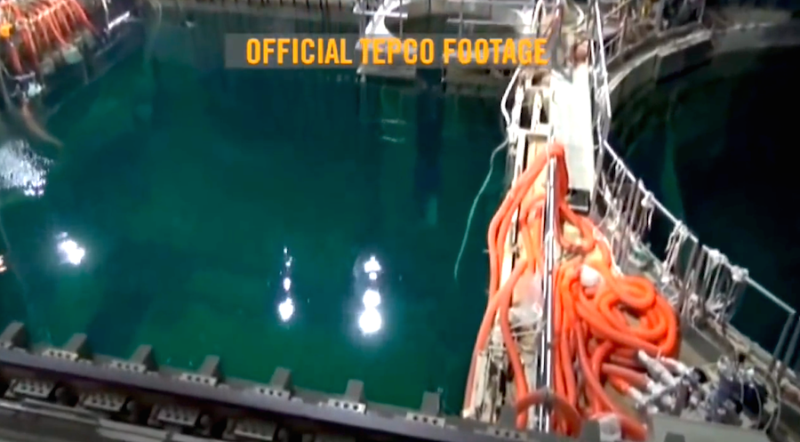 This Report Tells The Sad Truth About Fukushima's Nuclear Disaster. What You See Will SHOCK You.