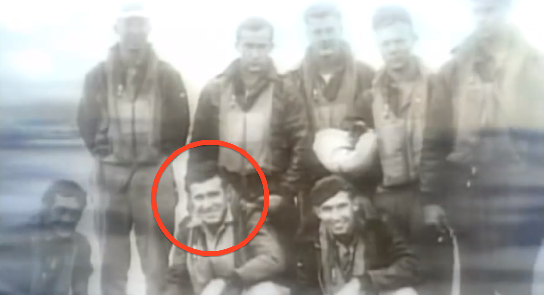 You May Not Know Louis Zamperini, But His Courageous Story Will Make Him A Hero In Your Eyes.