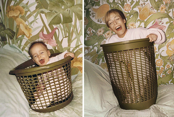 before-and-after-childhood-basket-baby