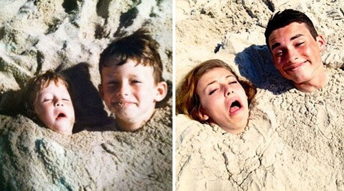 before-and-after-childhood-sand