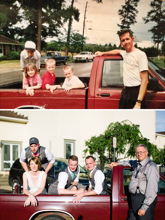 before-and-after-childhood-truck
