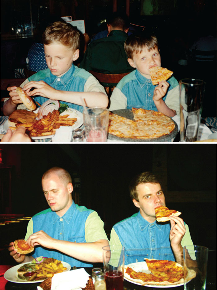 before-and-after-pizza-burger