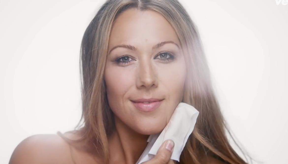 Colbie Caillat Was Sick Of Being Photoshopped So She Did This…