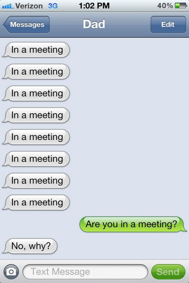 funny-parent-texts-meeting