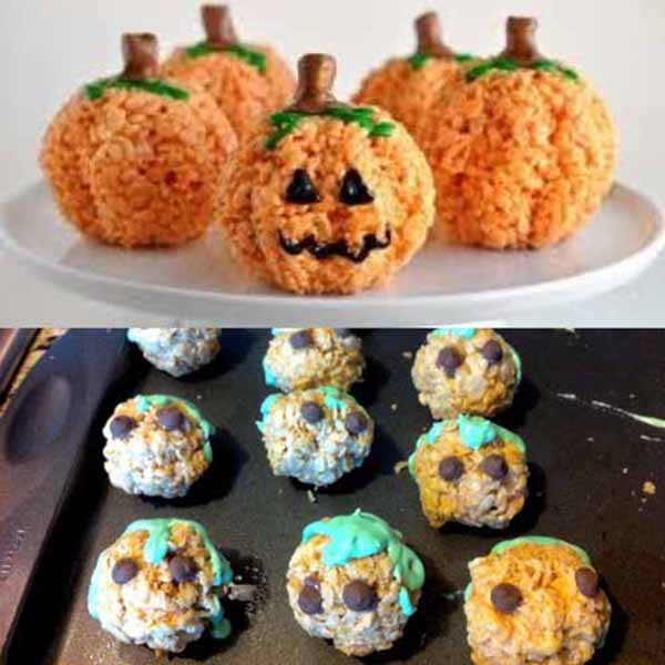 jack-o-lantern-rice-krispies-fail