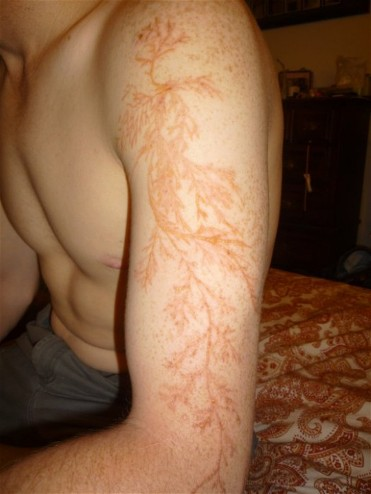 lightning-tattoo