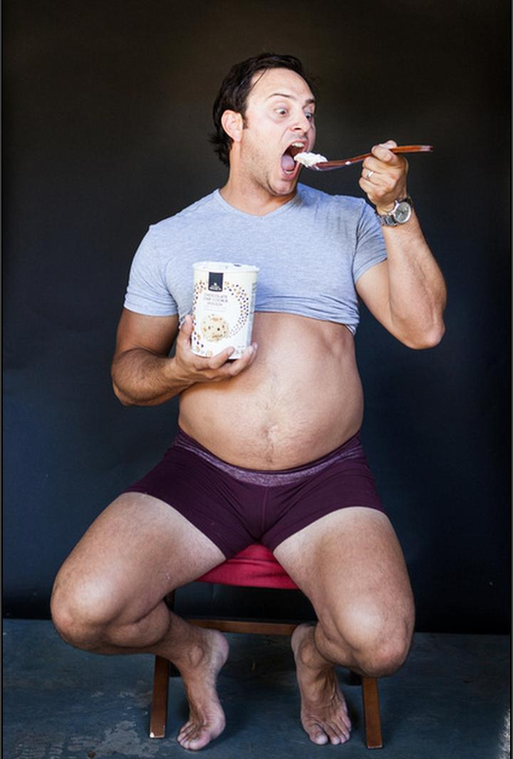 maternity-husband-pictures-ice-cream