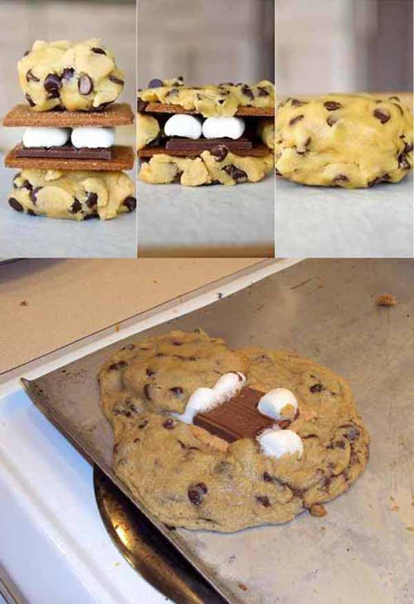 smores-cookie-fail