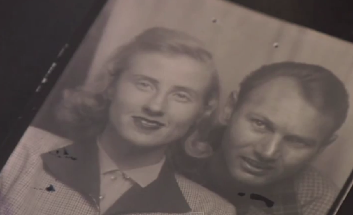 Couple Was Married For 62 Years And Died Together On The Same Day. His Last Words To Her Left Me Crying…