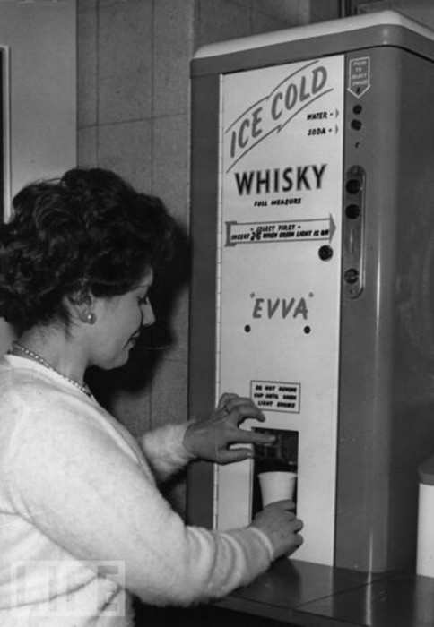 whisky-machine-in-office